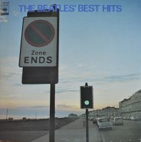 V.A. / The Beatles' Best Hits(LP)