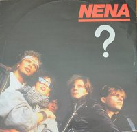 Nena / ? (Question Mark) (12