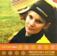 FREE DESIGN / CHRISTMAS SINGLE(7