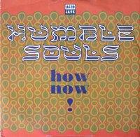 HUMBLE SOULS / HOW HOW !(12