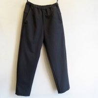TEATORA     Wallet Pants  SS    (BLACK)