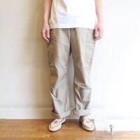 *A VONTADE M-51 Trousers-Modify (KHAKI)