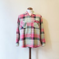 NICENESS       RICK /リック     (RUBY×GREEN・PLAID)