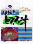 根昆布とろろ汁(20g×4食)