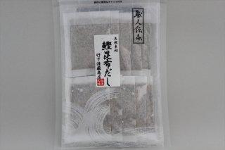 職人伝承 かつお昆布だし(7g×10P)