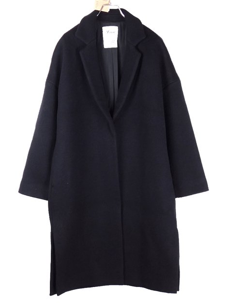 17AW OVERSIZE CHESTER COAT