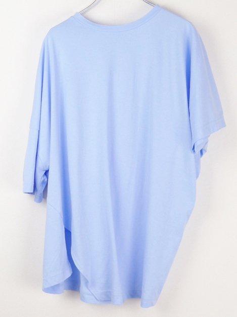 18SS ソフト天竺TWISTタックTシャツ
