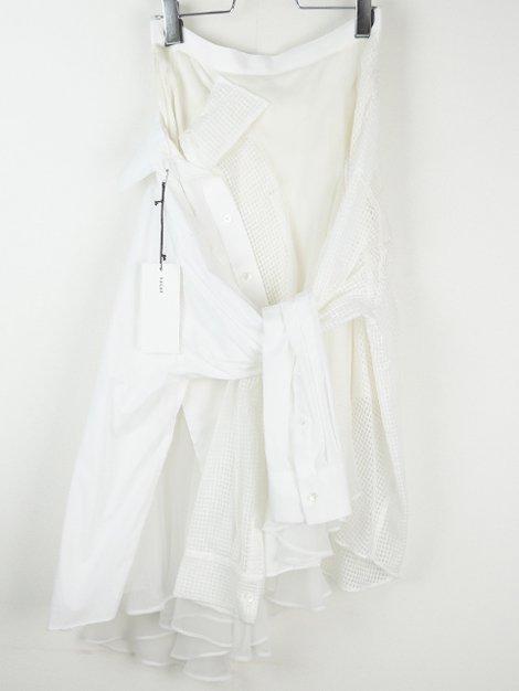 18SS マルチドッキングスカート