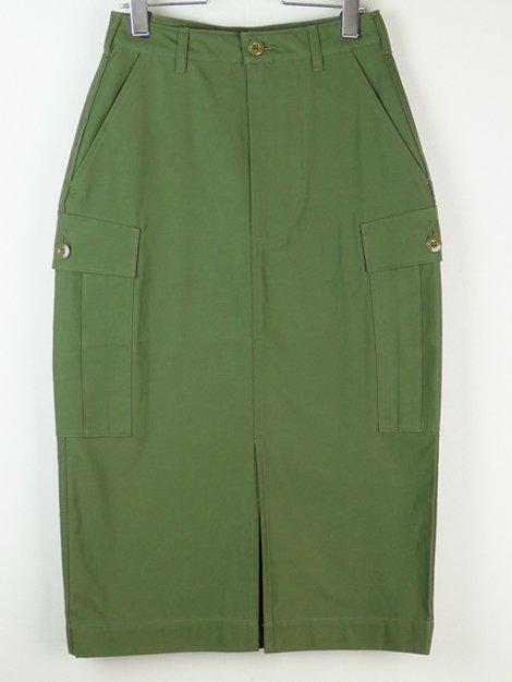 19SS フィールドスカート