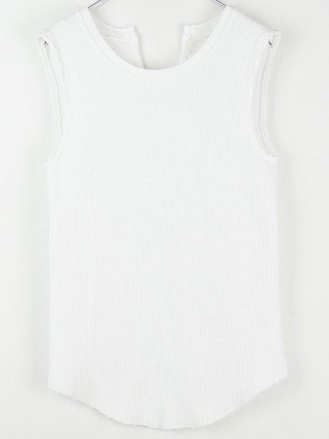 サーマルノースリーブTシャツ