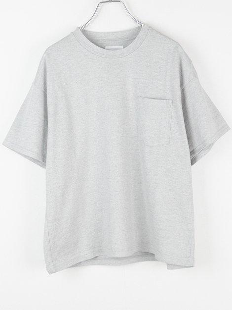 胸ポケTシャツ