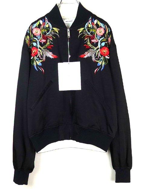 17SS 刺繍スーベニアジャケット