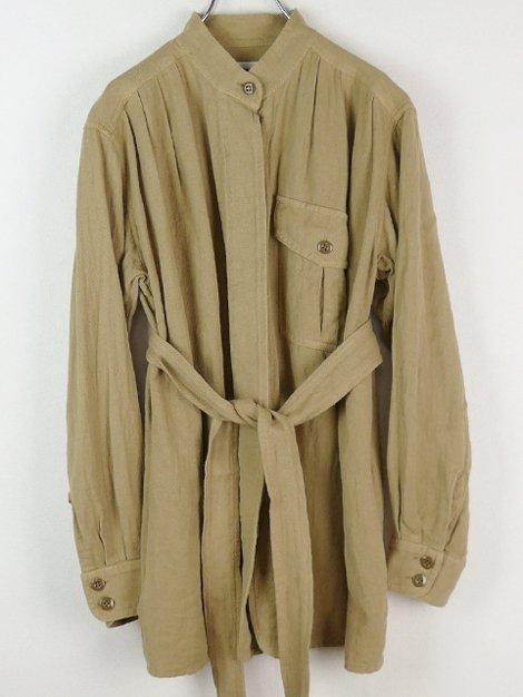 17AW シャツジャケット