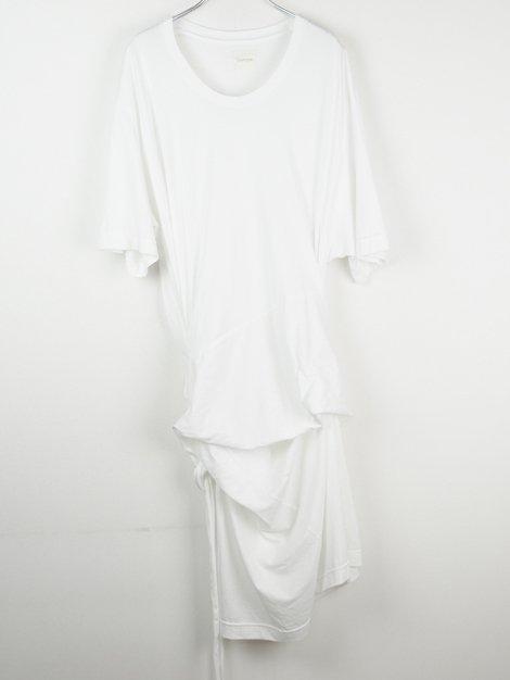 18SS hole dress