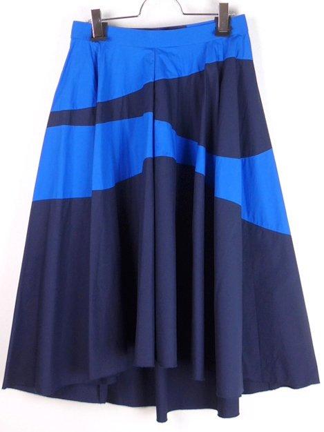 15SS キリカエフレアスカート