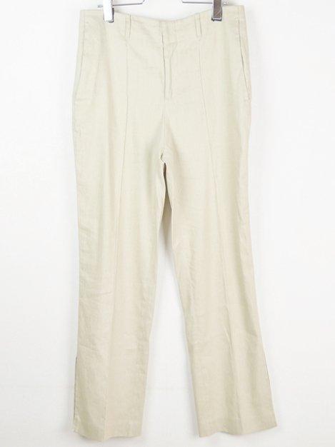 19SS Kallmeyer Slit Pants