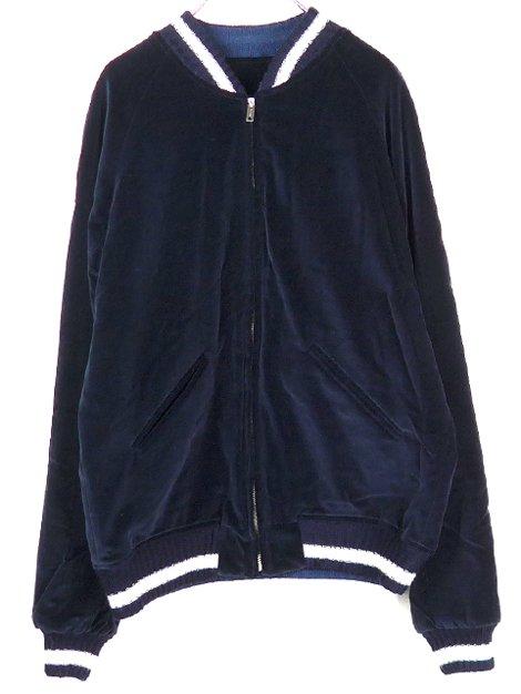 15AW リバーシブルスーベニアジャケット