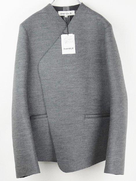 14AW ウールボンディングジャケット