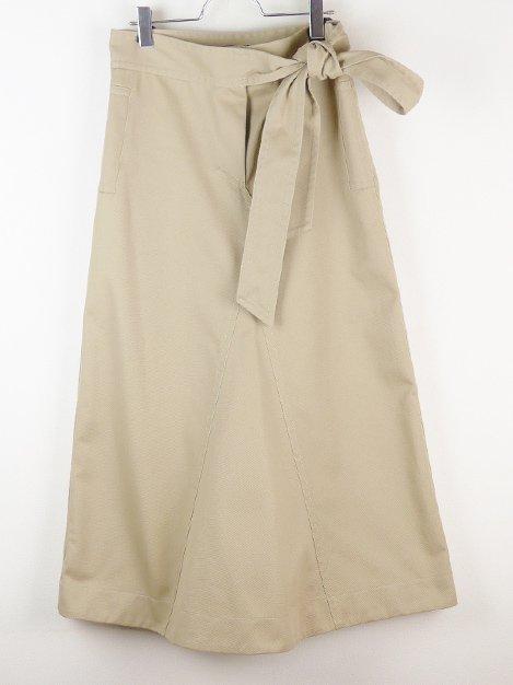17AW ロングスカート