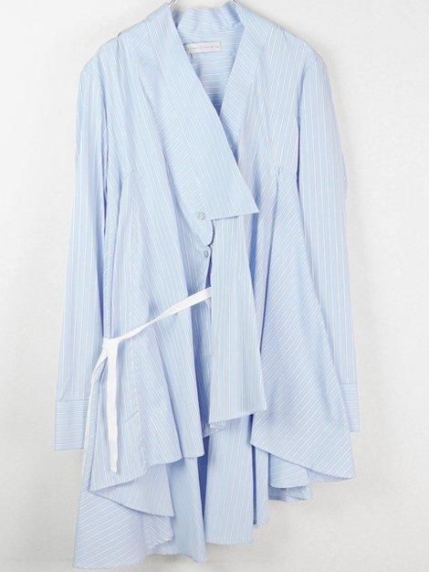 バックロングシャツジャケット