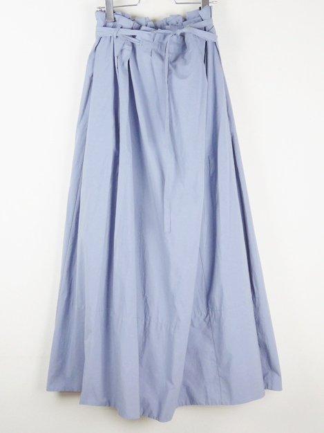 17SS コットンMAXIスカート