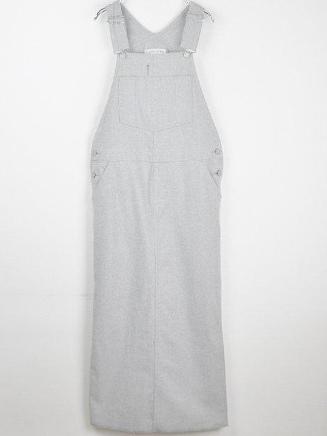 19AW オーバーオールスカート