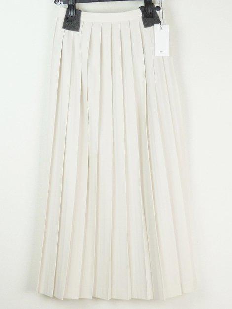 19AW プリーツスカート