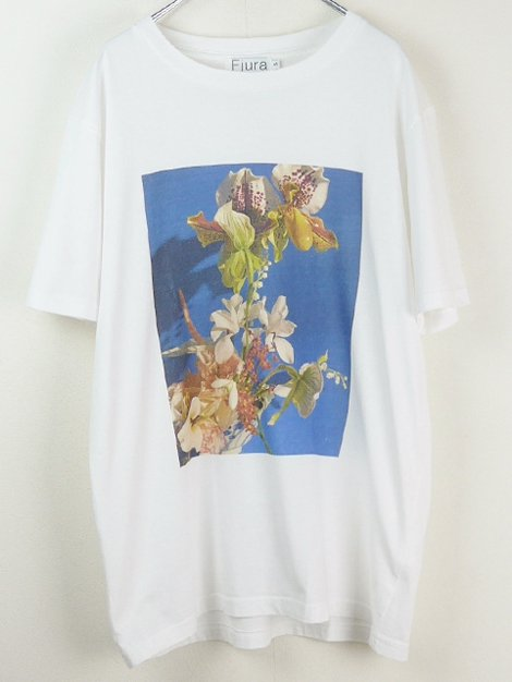 ORCHID Tシャツ