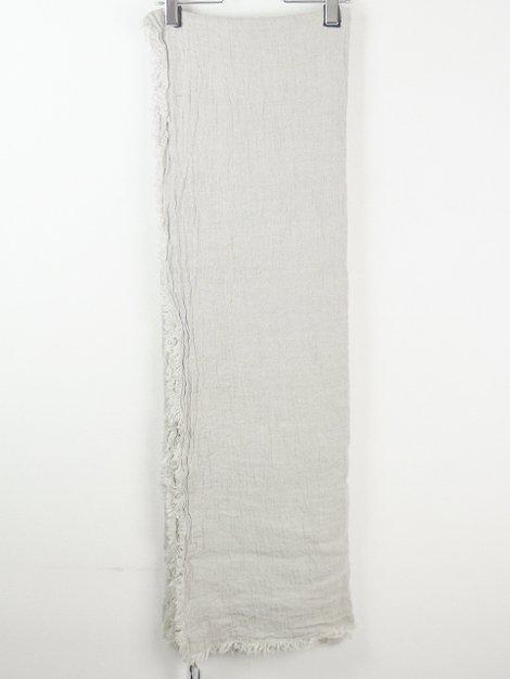20SS Linen Stole (125×200)