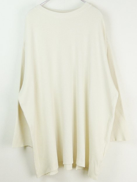 20SS MILITARY THERMAL TOP