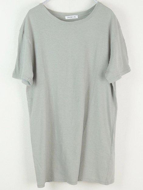 20SS EVERYDAY Light Tシャツ