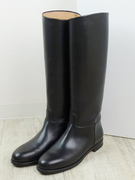 20AW Drawer別注 HORSE RIDING BOOTS