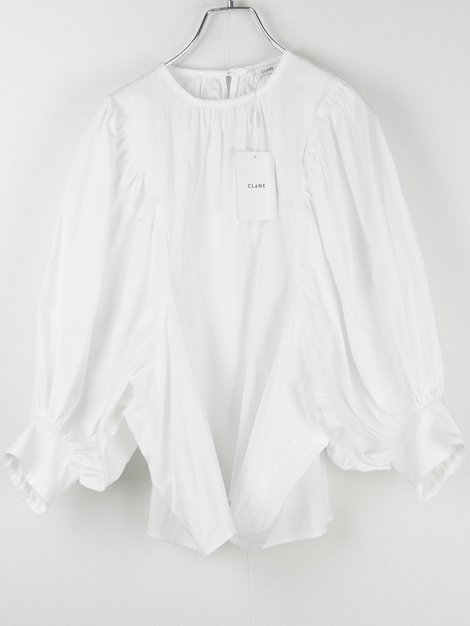 20AW SCOOP PUFF TOPS
