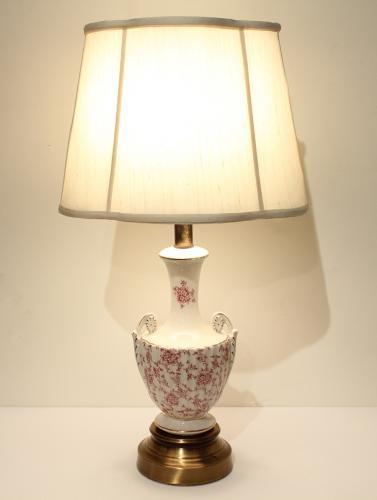 Vintage table lamp matetiqueinteriors 3 mozeypictures Choice Image