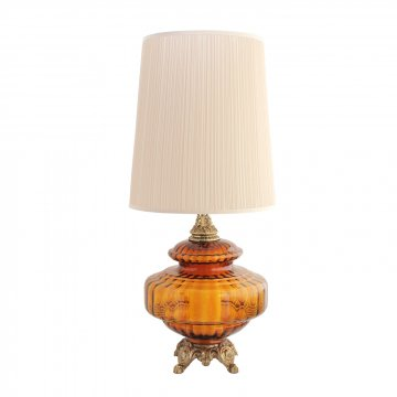 Table lamp matetiqueinteriors vintage table lamp ul29155 mozeypictures Image collections