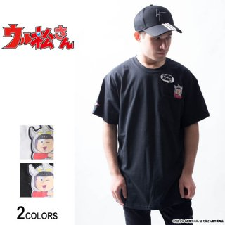 <img class='new_mark_img1' src='//img.shop-pro.jp/img/new/icons5.gif' style='border:none;display:inline;margin:0px;padding:0px;width:auto;' />『ウル松さん』「トド松タロウ」Tシャツ(男女兼用)
