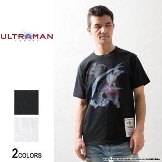 『ULTRAMAN』 ウルトラマン「来たぞ、我らのー」Tシャツ(男女兼用)