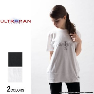『ULTRAMAN』 SSSP 科学特捜隊Tシャツ(ワールドプレミア STAFF Tシャツ アナザーver.)(男女兼用)