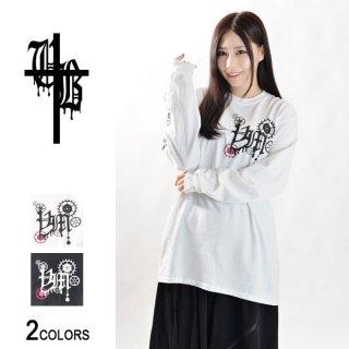 アンダービースティー 春乃友夢 model ロングTシャツ