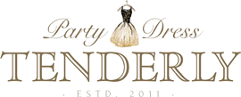 韓国プチプラパーティードレス通販『TENDERLY DRESS』