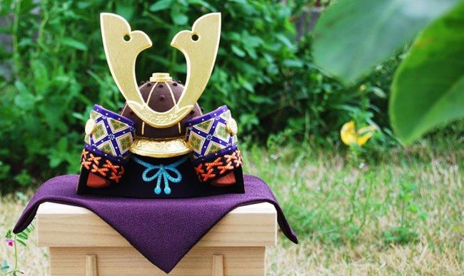 大兜 -藤紫-