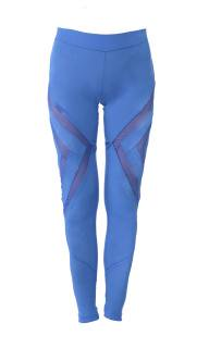 ANGEL LEGGINGS - BLUE/BLUE