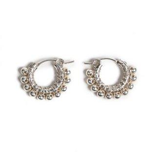 Harmony silver pierce