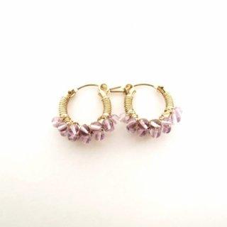 Sweet berry pierce