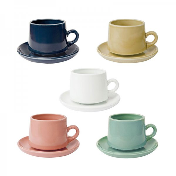 REGULAR CUP&SAUCER