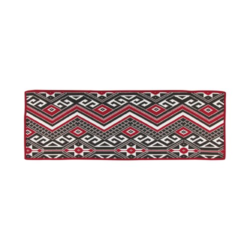 INDIAN RUG / Kitchen (Red)
