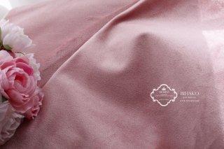 アメリカ直輸入★smooth velvet ピンク
