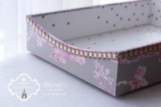 波型ブレード ピンク