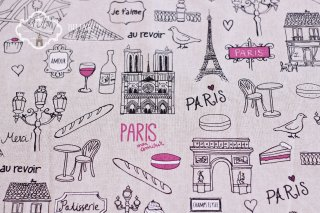 SALE!! フランス直輸入☆I Love Paris 20%off