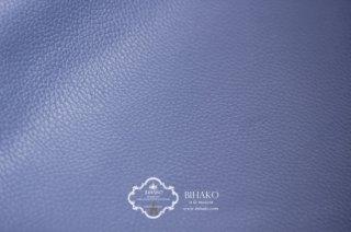 イタリア直輸入 カルトナージュ用レザー3サイズ ブルーオラージュ
